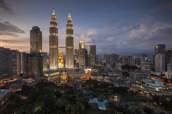 Definitely Visit Malaysia This Summer