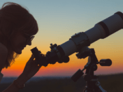 Some career options in the Astronomical field