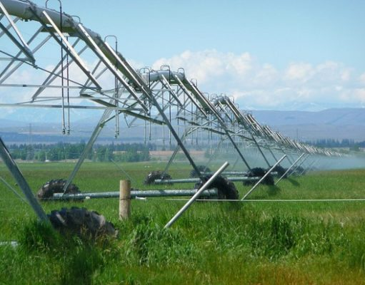 7 Creative Ways You Can Improve Your Irrigation System