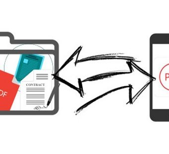 How To Convert PDF Files On The Go