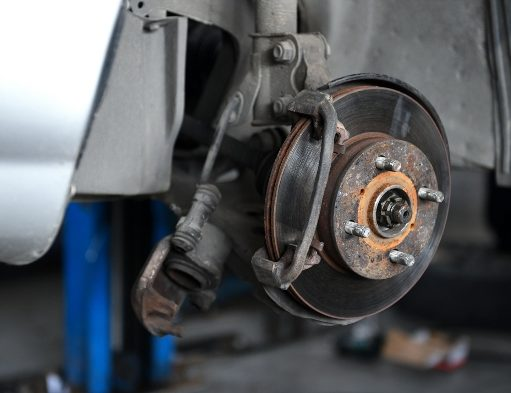 4 Signs Your Car Needs New Brakes