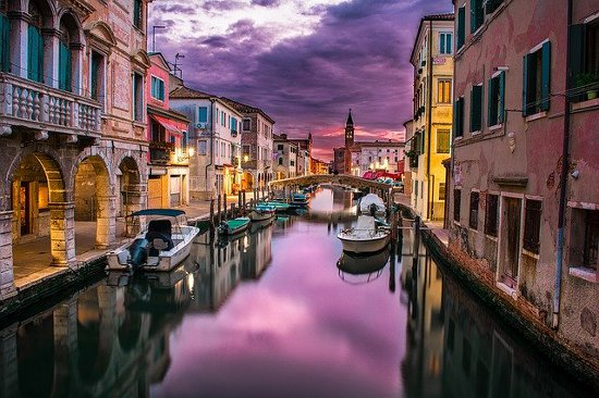 7 Places to Visit in Venice