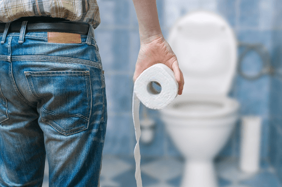Prevent Constipation By Following These Tips