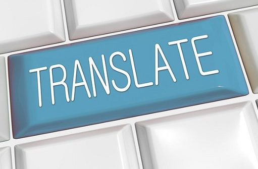 Steps to Follow for Document Translation