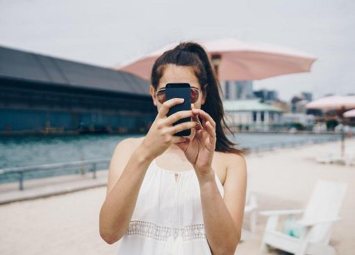 5 Ways to Up Your Insta Game This Summer