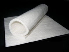 Filtration Fabric