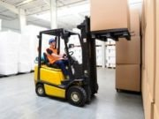 What Are Some Reasons Why Forklifts Tip Over