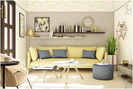 Accessories to Add in Your Living Room