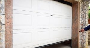 Garage Door Maintenance Procedure