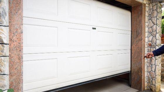 Garage Door Maintenance Procedure
