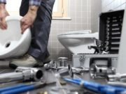 Get the Right Plumbing Services For Your Dream House