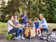 Have Cabin Fever 5 Outdoor Activities That are Covid-19 Safe