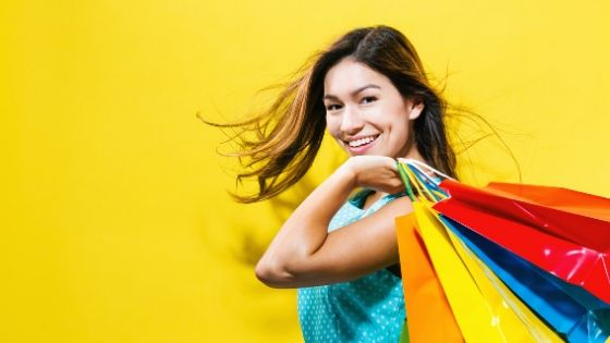 Latest Women Shopping Trends 2020