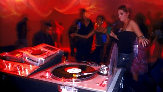 Must Try Clubs in Hyderabad