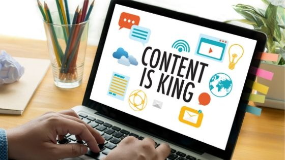 Risk That You Can Take While Optimizing Your Content