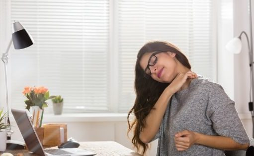 5 Easy Ways to Take Care of Neck and Back Pain at Home