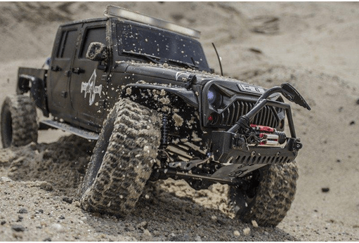 5 Tips to Keep In Mind While Going On Weekend Off-Roading