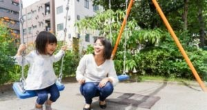 How to Pick the Best Baby Swing for Older Babies
