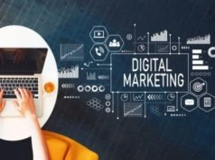 Use Digital Marketing for your Business Advantage