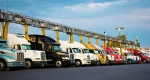 What should I look for in a trucking company