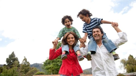 5 Tips to Successfully Having a Family and Career
