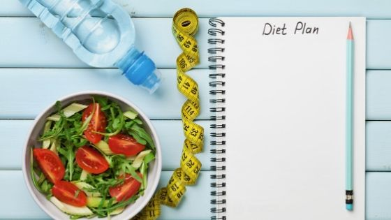 Fight Obesity by Changing Your Diet and Lifestyle