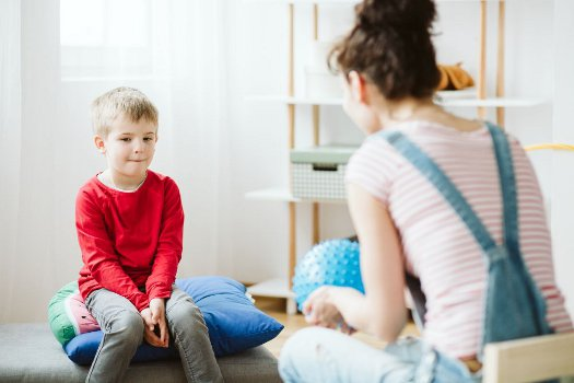 How to Prevent Sensory Overload for Autistic Kids