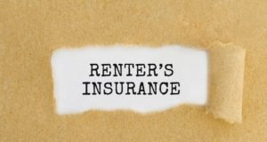 Renters Insurance: What Does It Cover for Your Home?
