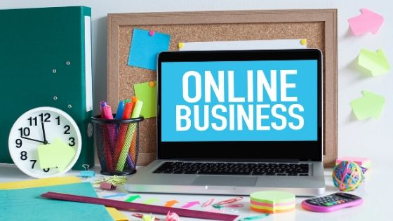 Starting an Online Business: 5 Things You Should Know