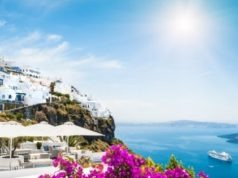 Travel to Greek Islands - The Best Honeymoon Destinations in Greece