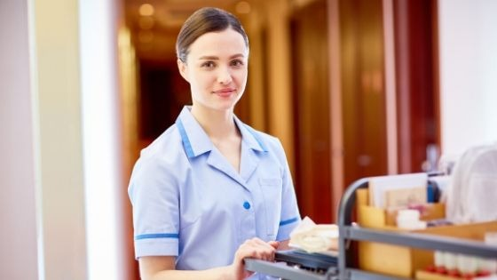 3 Definite Tips You Need To Know While Choosing Hotel Uniforms