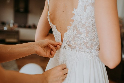 4 Ways to Avoid Being Bridezilla on Your Big Day