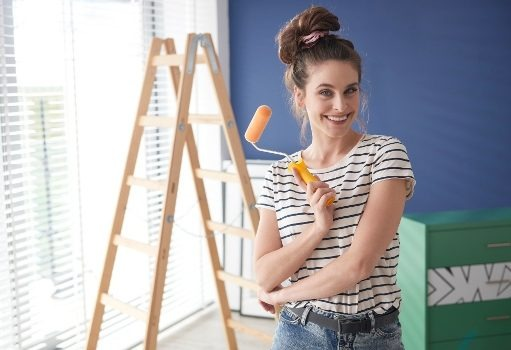 5 Easy Home Improvements that Make Big Impression