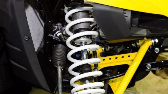 7 Reasons Suspension Plays Major Role In Automotive