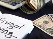 7 Tips for Living Frugally During COVID-19