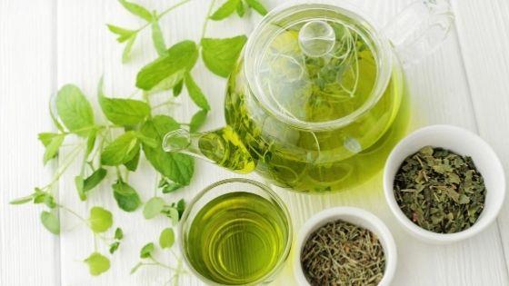 Best Organic Green Tea For Weight Loss