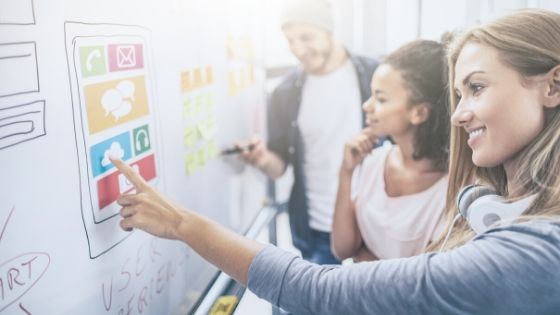 Brilliant Ways to Enhance the Productivity of Mobile App Development Business
