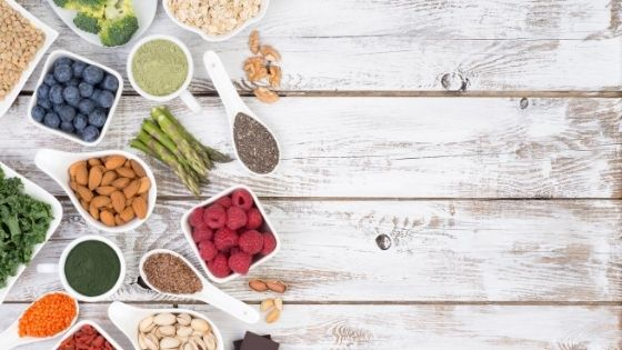 Foods That Will Guide You to Have Good Lifestyle
