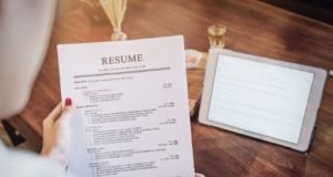 What Mistakes Are to be Not Repeated in Resume