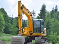 What Should be the Criteria for Buying an Excavator