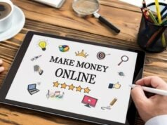 3 Ways You Can Make Money Online
