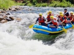 Bucket List - Why Whitewater Rafting Should Be On It