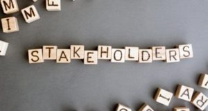 Business Success Relation to Stakeholder Management