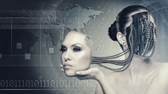 Cyborg New Technology To Empower The Union Of Humans And Electrodes