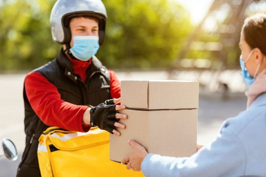 How to Keep Your Customers Healthy & Safe