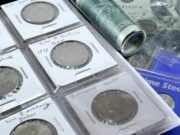 How to Turn a Coin Collection Into an Investment