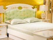 Ideas On How to Bedeck Your Upholstered Headboard for Beautifying Your Bedroom