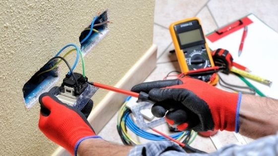 Locating Reliable Electrical Services in Your Neighborhood Made Easy