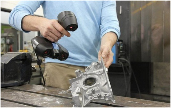 What The Future Holds For 3D Laser Scanning