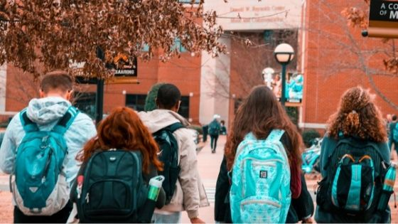 Why Backpacks Are A Must-Have Choice For You
